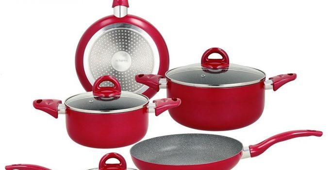 Tognana le migliori pentole e padelle prezzi e recensioni - Pentole per cucine a induzione ...